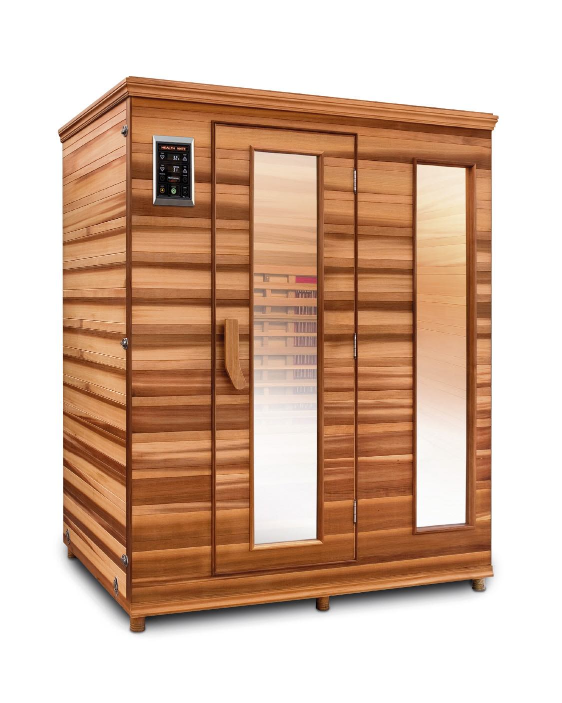 Comment Faire Fonctionner Un Sauna health mate - expert en cabine infrarouge et sauna infrarouge